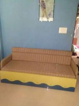 Sofa Cum Bad
