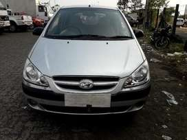 Hyundai Getz Prime 1.1 GLE, 2008, Petrol
