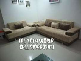 3+2 seater soft collection sectional sofa
