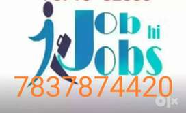 Work from home data typing online work