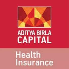 Sales manager ( Aditya Birla Health Insurance)
