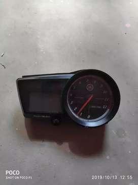 YAMAHA R15 V2 RACING METER BOARD