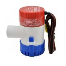 Pompa Air Submirsible Water Bilge Pump12V