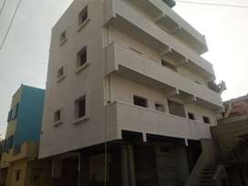 Brand new eight 1-BHK houses for rent in laggere