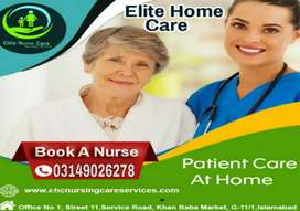 Home Nursing Care Services
