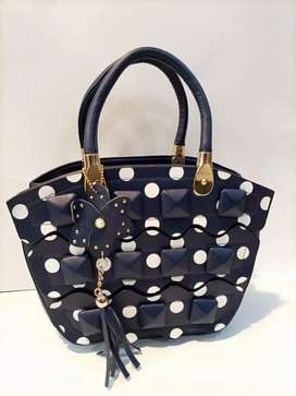 Bags and ladies clothes