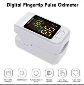 Oximeter Pulse fingertip