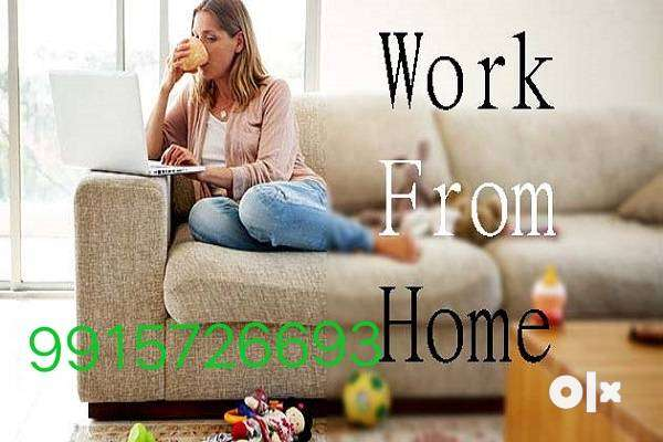 Need candidates who can spend 2-3 hrs on internet from home 0