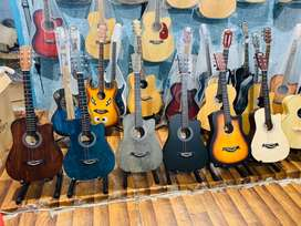 Beautiful Guitar's Collection For Beginners & pro level Sunday saleツ