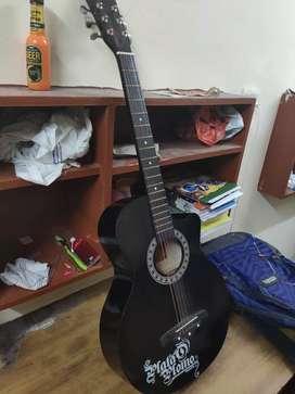 Medellin Guitar