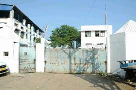 RCB building rent for factory or gowdon purpose