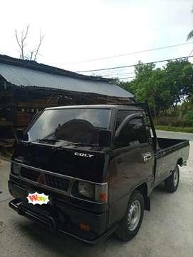 Pickup Pick Up L300 L 300 Mitsubishi 2019 (PEMILIK LANGSUNG)