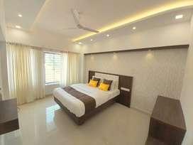 BRAND NEW HOTEL BUILDING NEAR CHAKAI-TVPM