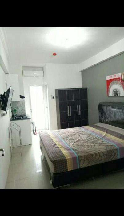 Apartment Gunawangsa Merr STRATEGIS TDjV 0