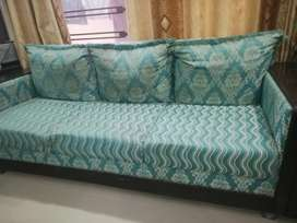 5 sofa seat brand new available for sale