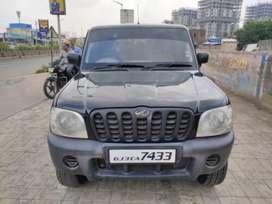 Mahindra Scorpio DX 2.6 Turbo 7 Str, 2008, Diesel
