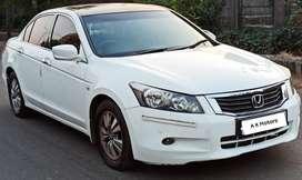 Honda Accord 2.4 VTi-L Automatic, 2009, CNG & Hybrids
