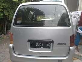 Daihatsu espass silver