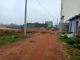 plot for sale near maruti vihar.raghunathpur