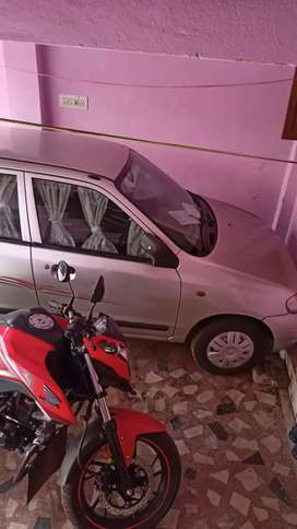 Good condition personal use car