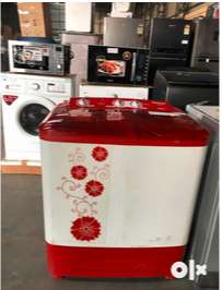Gurrantee Sbse sasta new & sealed pack Washin Machine