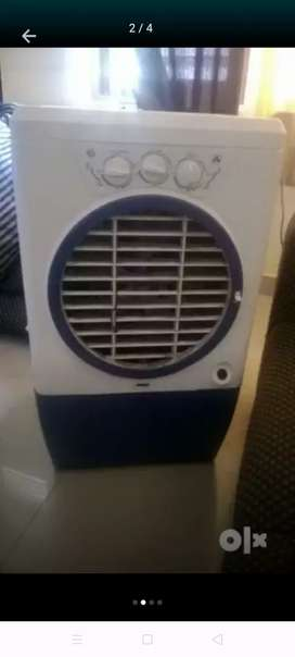Urgent sell cooler due to shifting