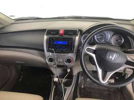 Honda city original dashboard Console