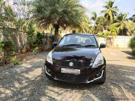 Maruti Suzuki Swift 2016 Diesel 80000 Km Driven