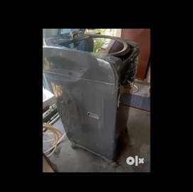whirlpool 7.2 automatic washing machine