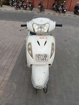 Access 2011 Only 30000 km ORIGINAL CONDITIONS SELP START