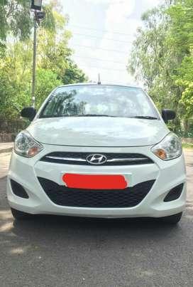 Hyundai I10 Era, 2011, CNG & Hybrids