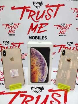 I PHONE XS MAX 512GB