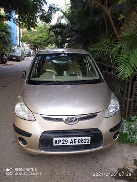 Hyundai i10 2008 Excellent  Maintained
