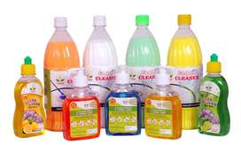 isave Home care products