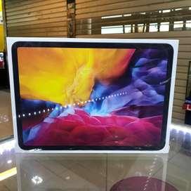 Ipad Pro 2020 11 inch 256gb Wifi Hajar Mas Bro