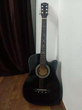 Guitar photron
