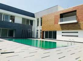 6BHK Villa available for sale in Chattarpur