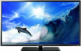 NEW LED TV 4K FULLHD ALLSIZE 32,40,50,55 INCHE WARANTY 1Yr on-site