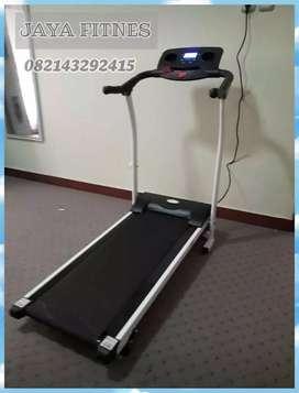 Treadmill elektrik excider walking bisa cod