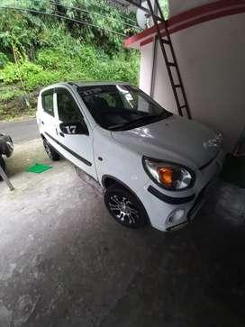Maruti Suzuki Alto 800 2017 Petrol 61000 Km Driven