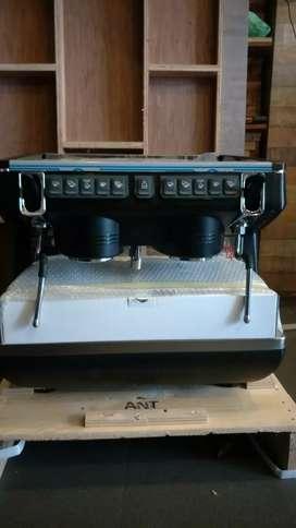 Mesin kopi simonelli 2 group baru
