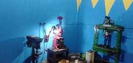 Mekanik operator korter