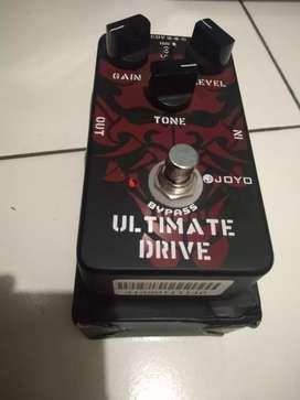Joyo ultimate drive