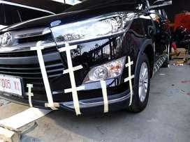 Bodykit Innova Venturer - Ori Toyota