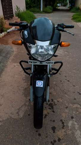 TVS Apache 150 - Second Owner - Bike used in Coimbatore