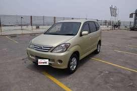 Toyota Avanza 1.3 G Manual Tahun 2005 / 2006