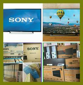 MEGA DISCOUNT SALES NEW SONY LED TV ALL SIZES AND MODEL'S AVAILABLE
