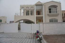 9 Bed Kanal Full House With Basement Available For Rent
