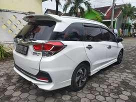 Honda mobilio RS CVT a/t fullvariasi