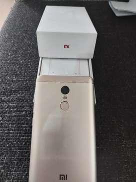 Redmi Note 4 4G GOLD
